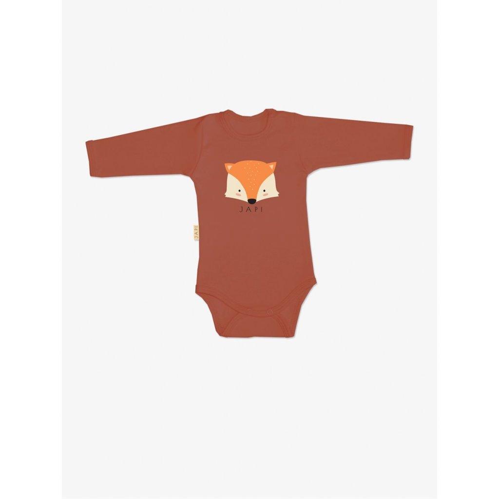 body 1f fox dr fox hneda 1