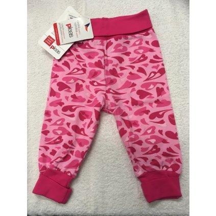 Kalhoty kojenecké