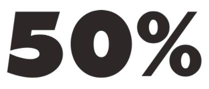 Poslední zimní 50% křeč