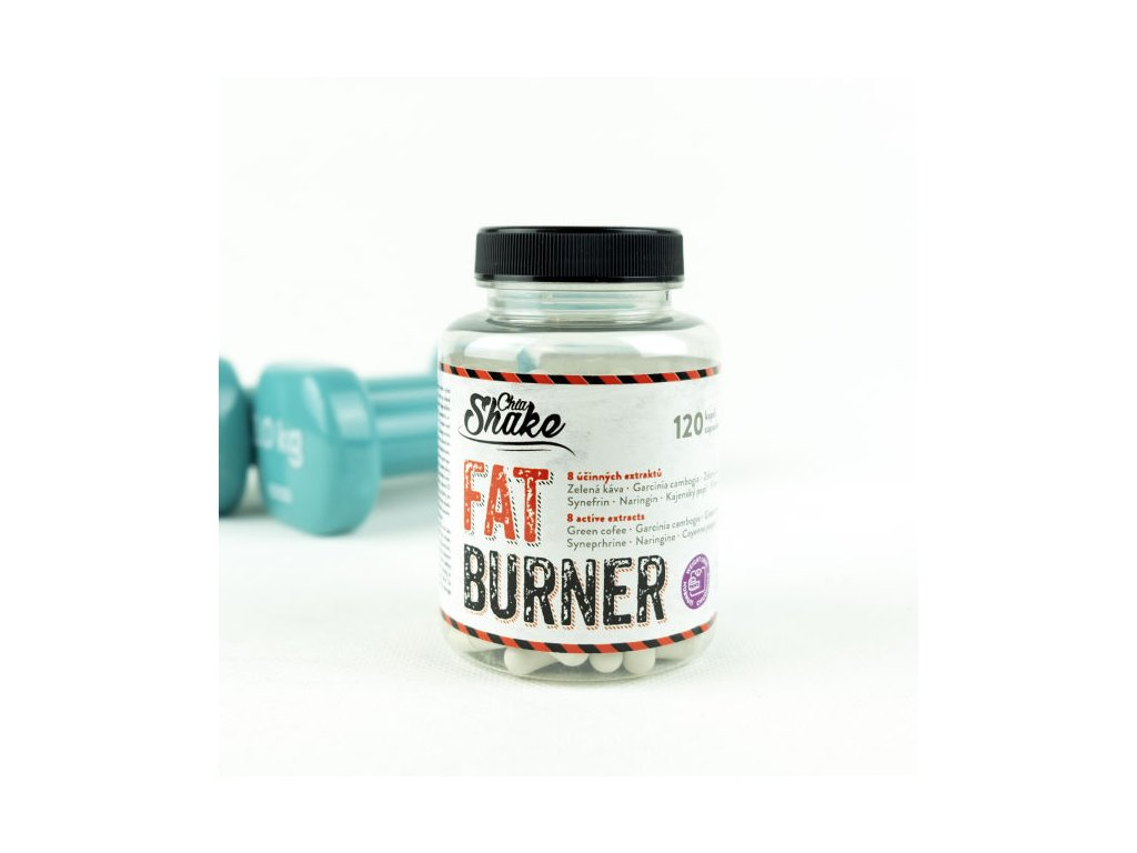 fat burner 1