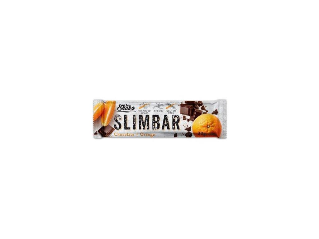 slimbar chocolate orange 600x432