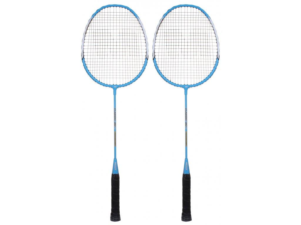 Classic set badmintonová raketa 2 ks
