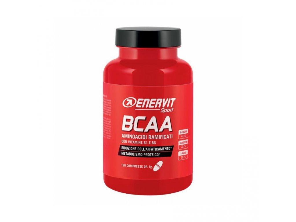 ENERVIT BCAA aminokyseliny