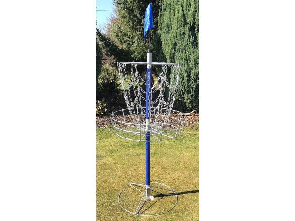 Disc golf target BEX