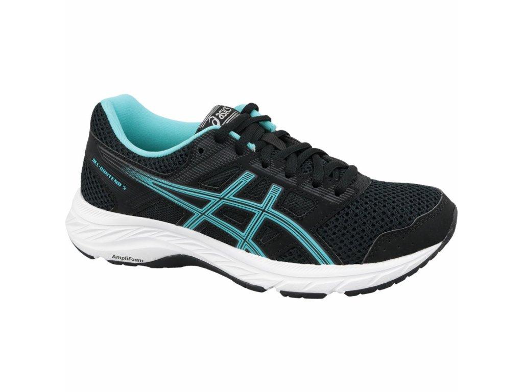 running shoes asics gel contend 5 w 1012a234 003 black 2000x2000