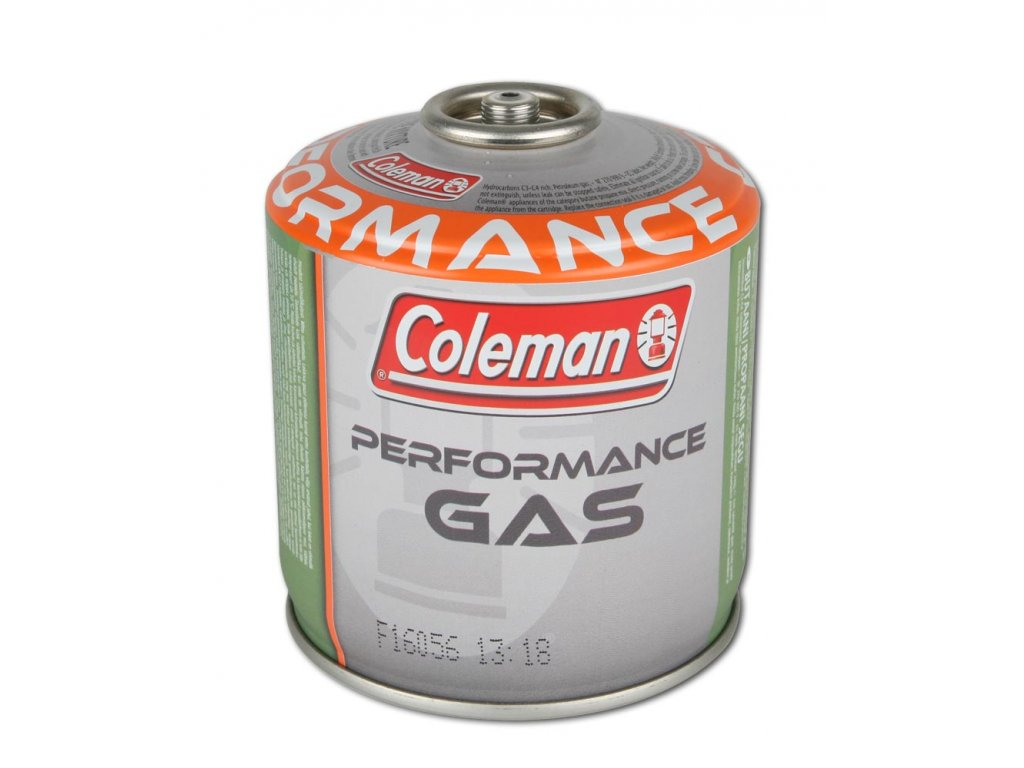 Kartuše Coleman C 300