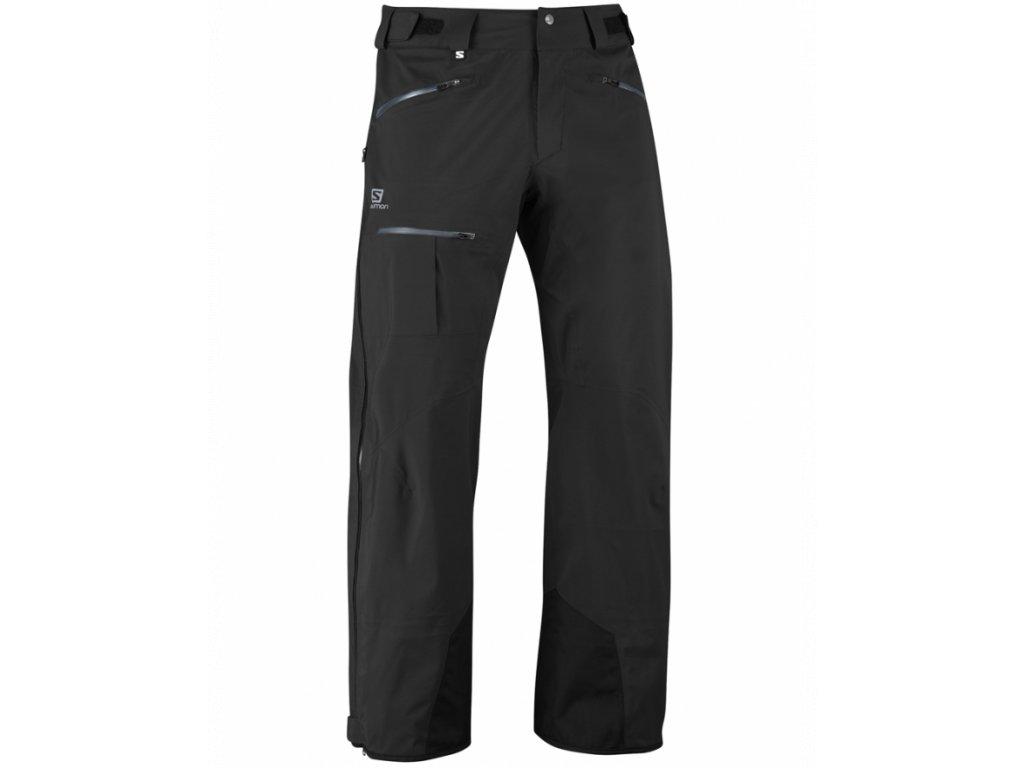 salomon spodnie reward 3l gtx