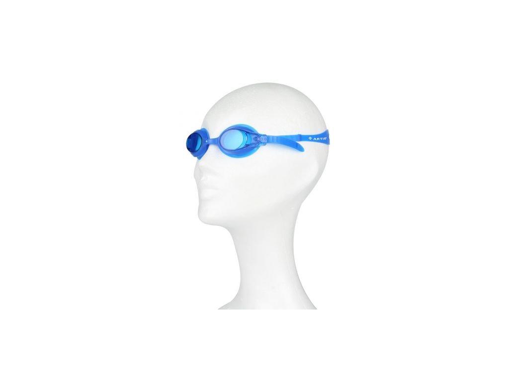 Plav.brýle ARTIS SLAPY junior