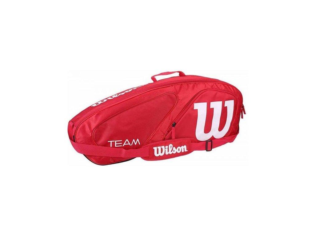 wilson team ii 3pk bag 0