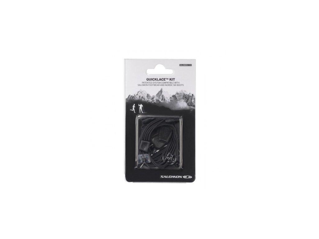 salomon quicklace kit 3