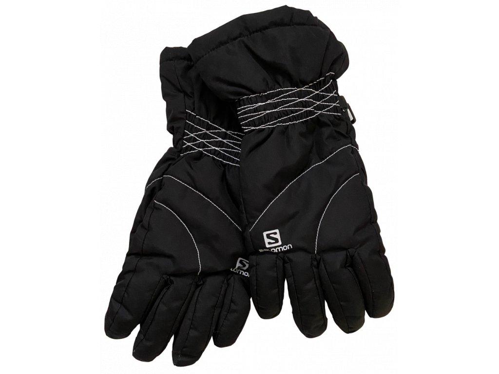 Zimní rukavice SALOMON CRUISE W