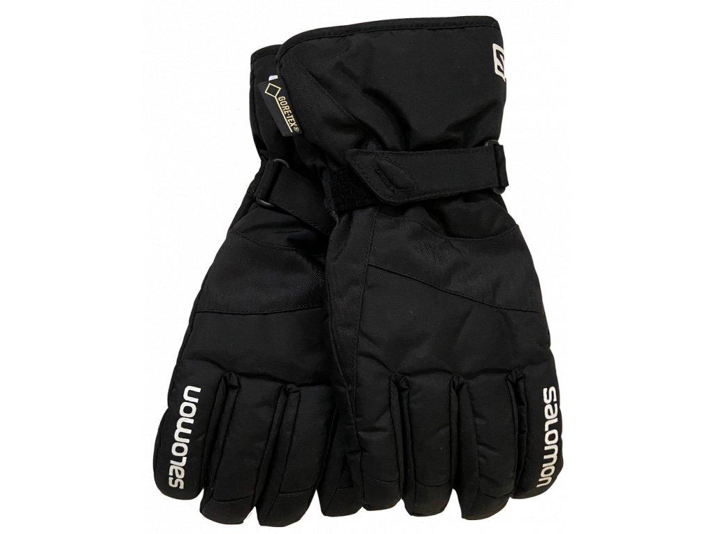 Zimní rukavice SALOMON GORE-TEX® pánské