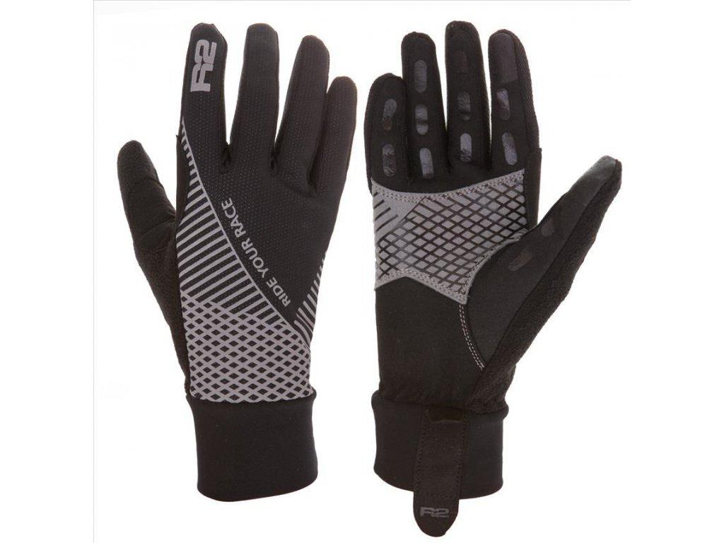 0318717 zateplene rukavice r2 slider atr27a vel 6 atr27a