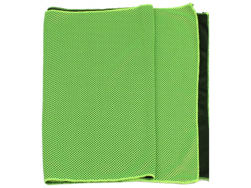 Cooling chladící ručník, 33 x 88 cm