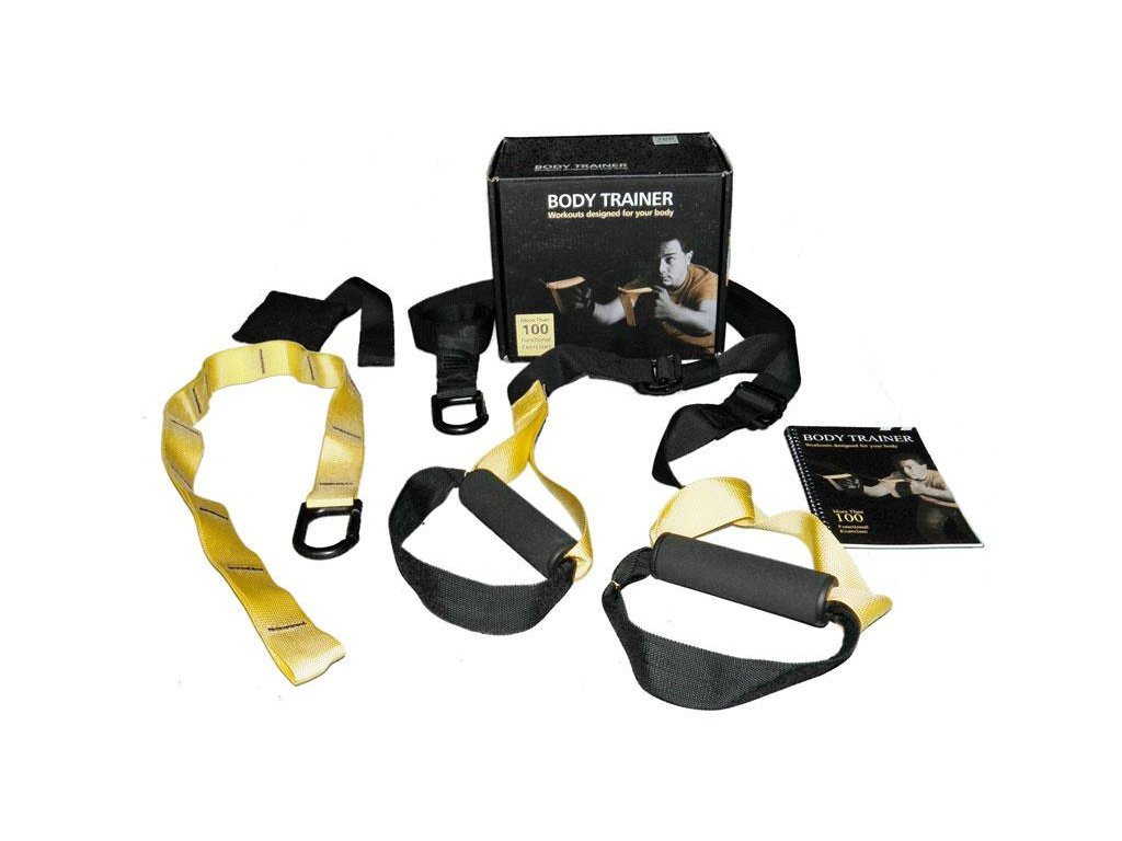 MULTI GYM TRAINER PRO HOME 04 TRX