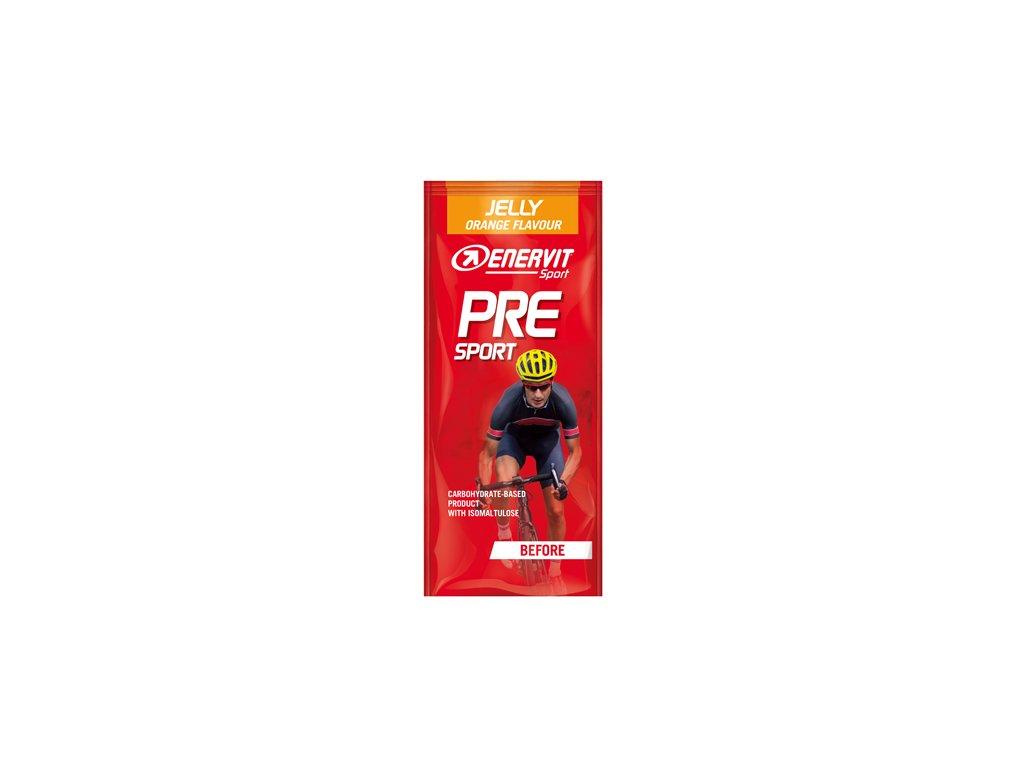ENERVIT PRE Sport pomeranc