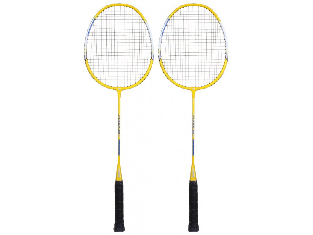 Sada na badminton FLASH