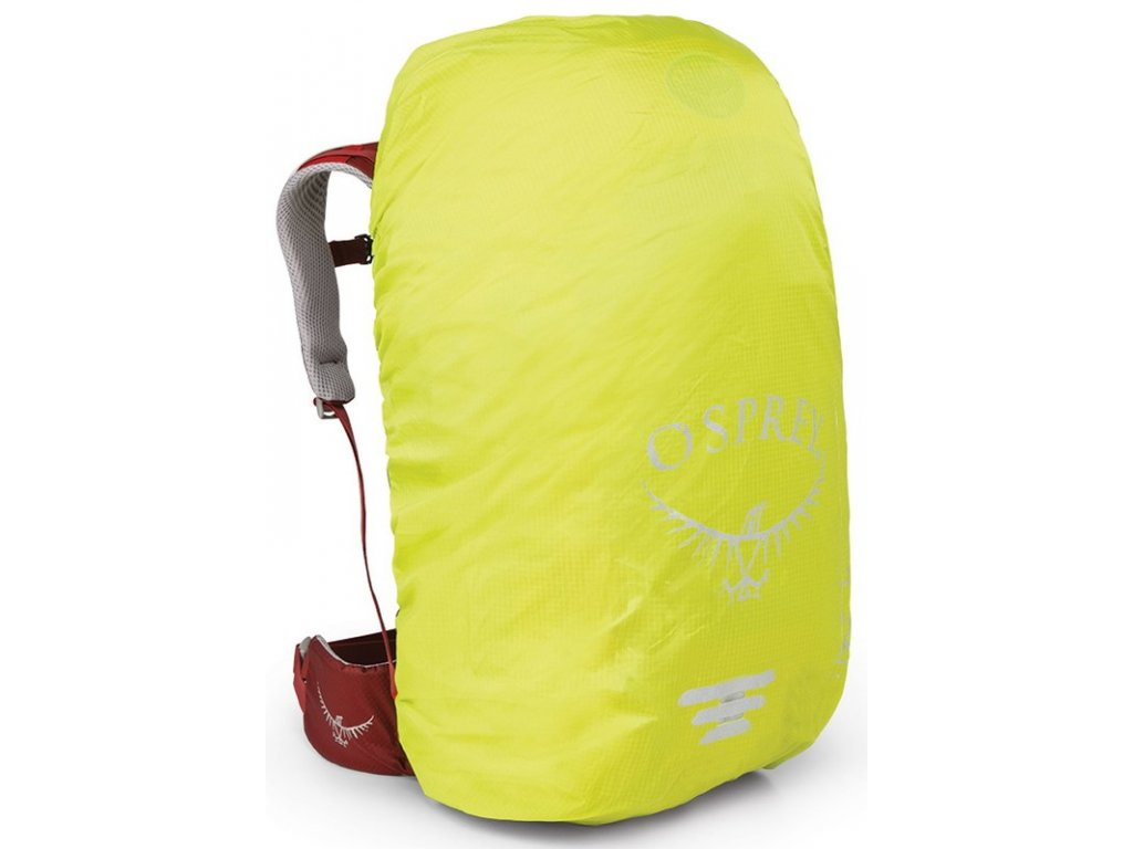 OSP2103025301 Ultralight Hi Vis Raincover S