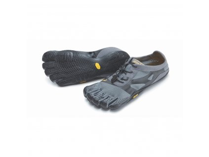mens kso evo grey black