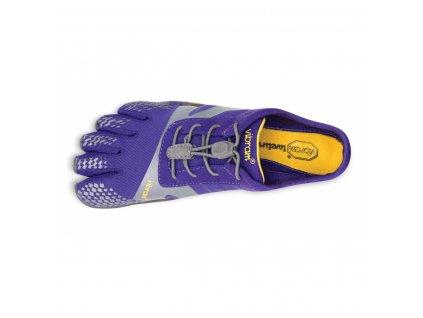 womens kso evo purple grey