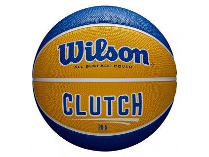Basketbalový míč WILSON CLUTCH vel.6