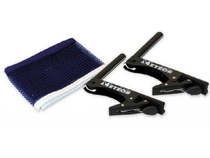 Clip síťka s držákem na stolní tenis