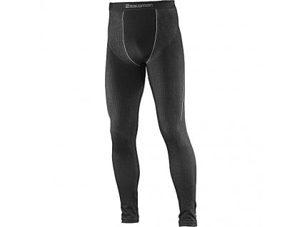 salomon m primo warm tight seamless 16b smo l382879 black 1