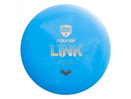 Discmania Geo Link modrá