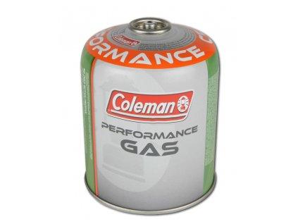 Kartuše Coleman C 500
