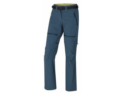 Dámské outdoor kalhoty Pilon L tm. mentol