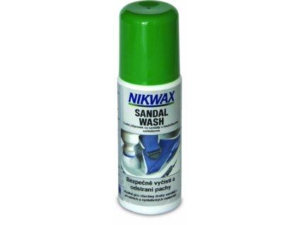 31 Nikwax Sandal Wash