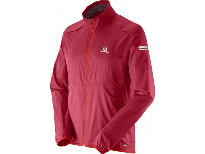 salomon agile jacket m 0