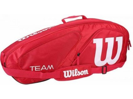 wilson team ii 3pk bag 0