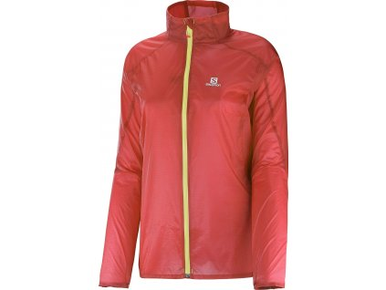 salomon fast wing jacket w 0