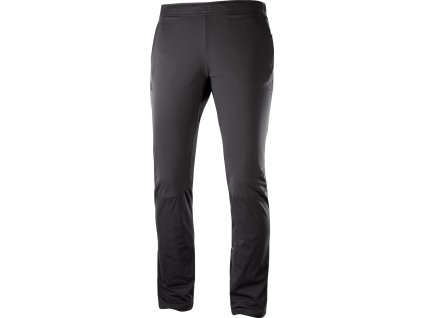 salomon l40391400 agile warm pant w 0