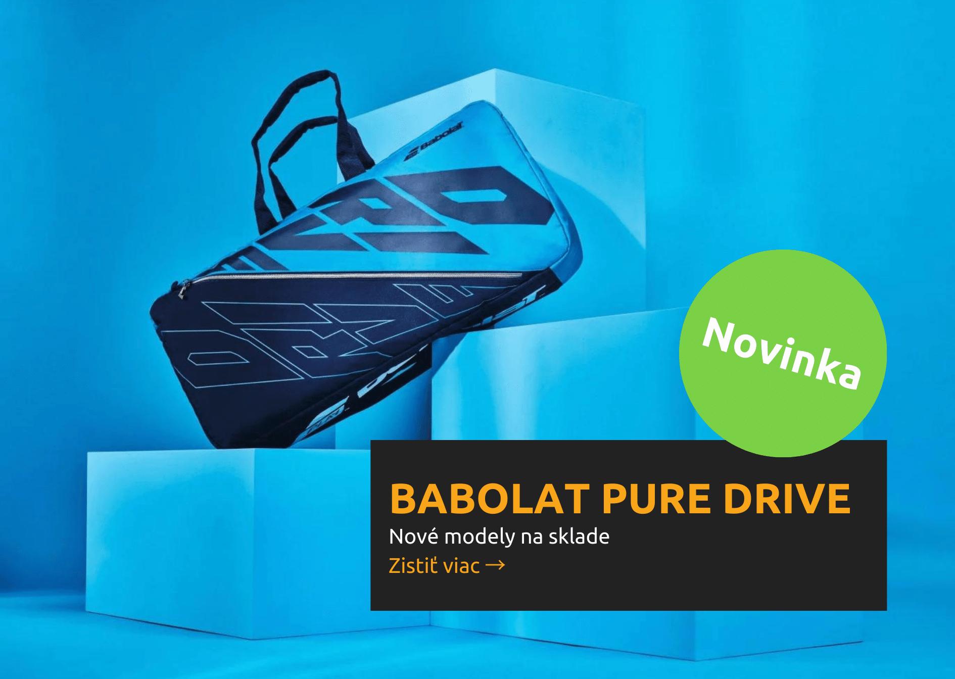 Babolat Pure Drive