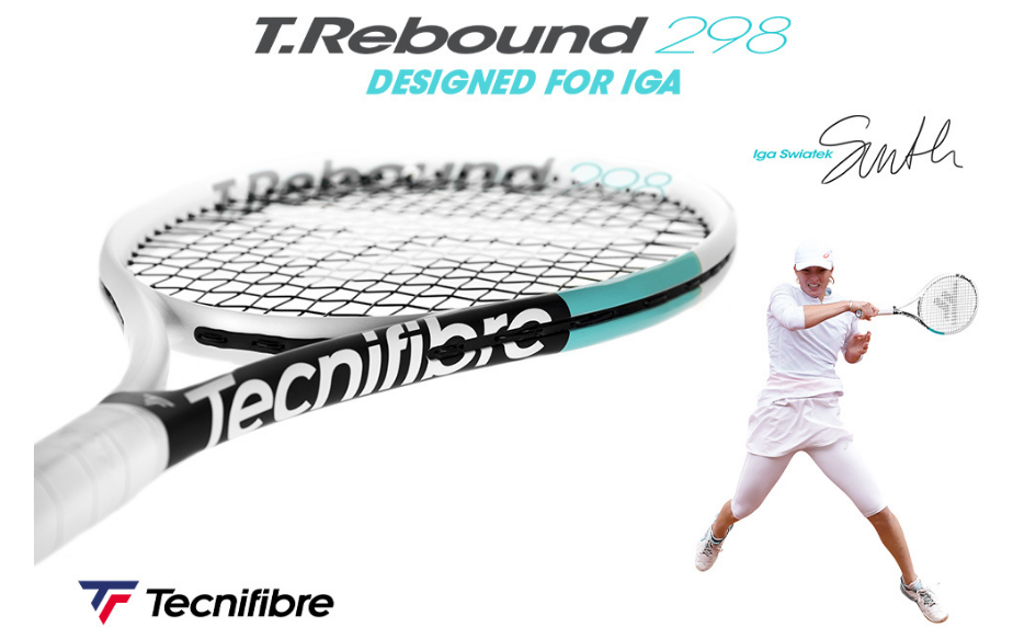 Tecnifibre T-Rebound 298 Iga