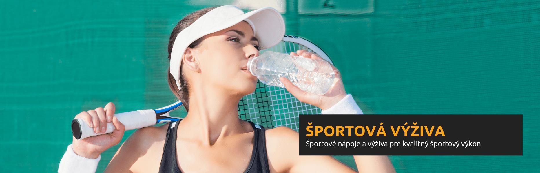 Športová výživa