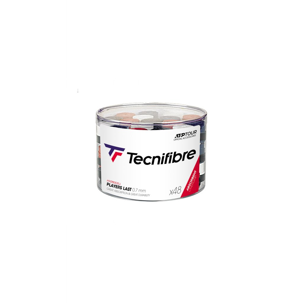 TECNIFIBRE Players LAST x48