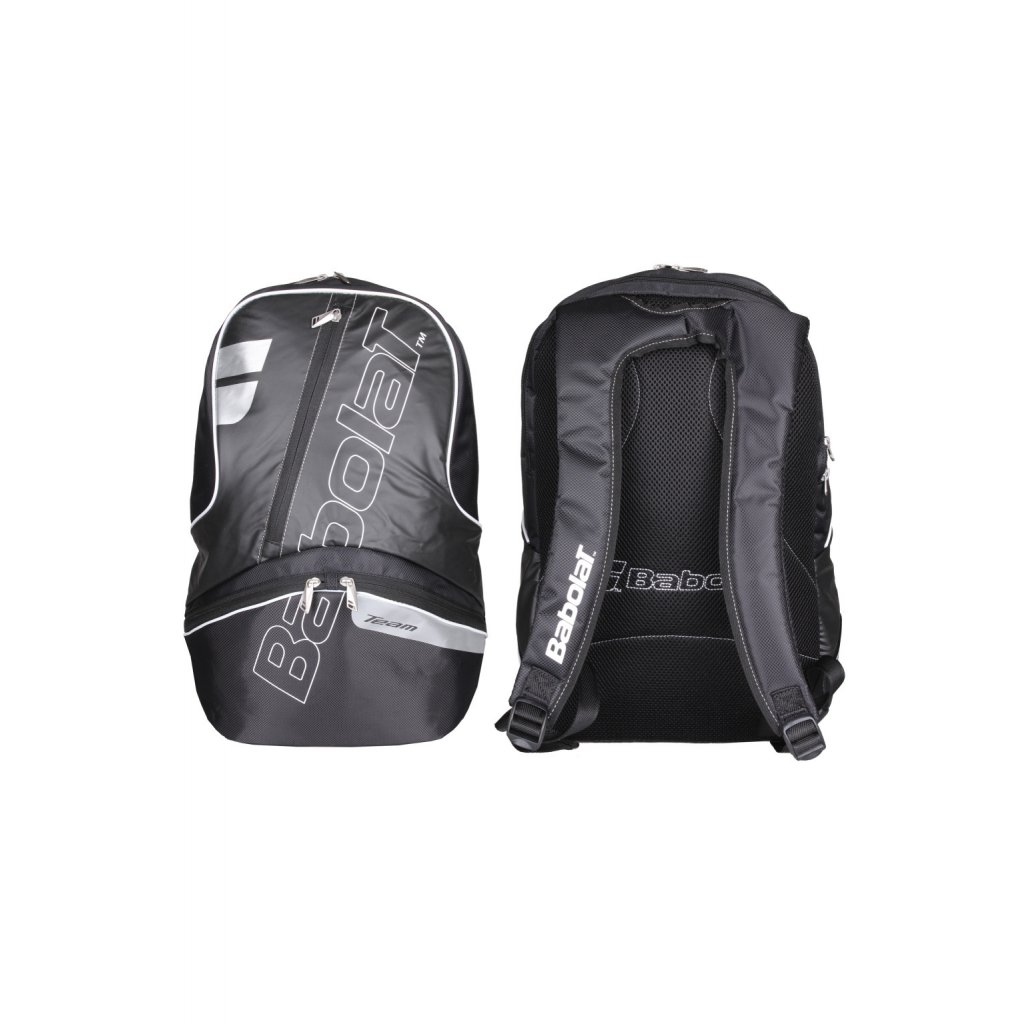 Babolat Team Line Backpack Silver o1