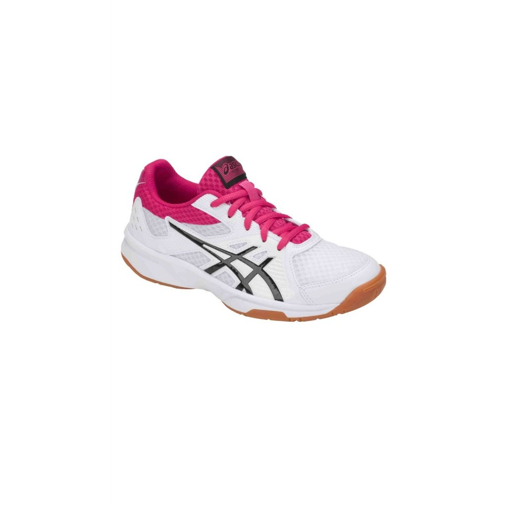 ASICS UPCOURT 3 WHITE PIXEL PINK