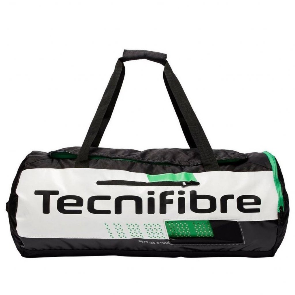 Tecnifibre Absolute Squash Green