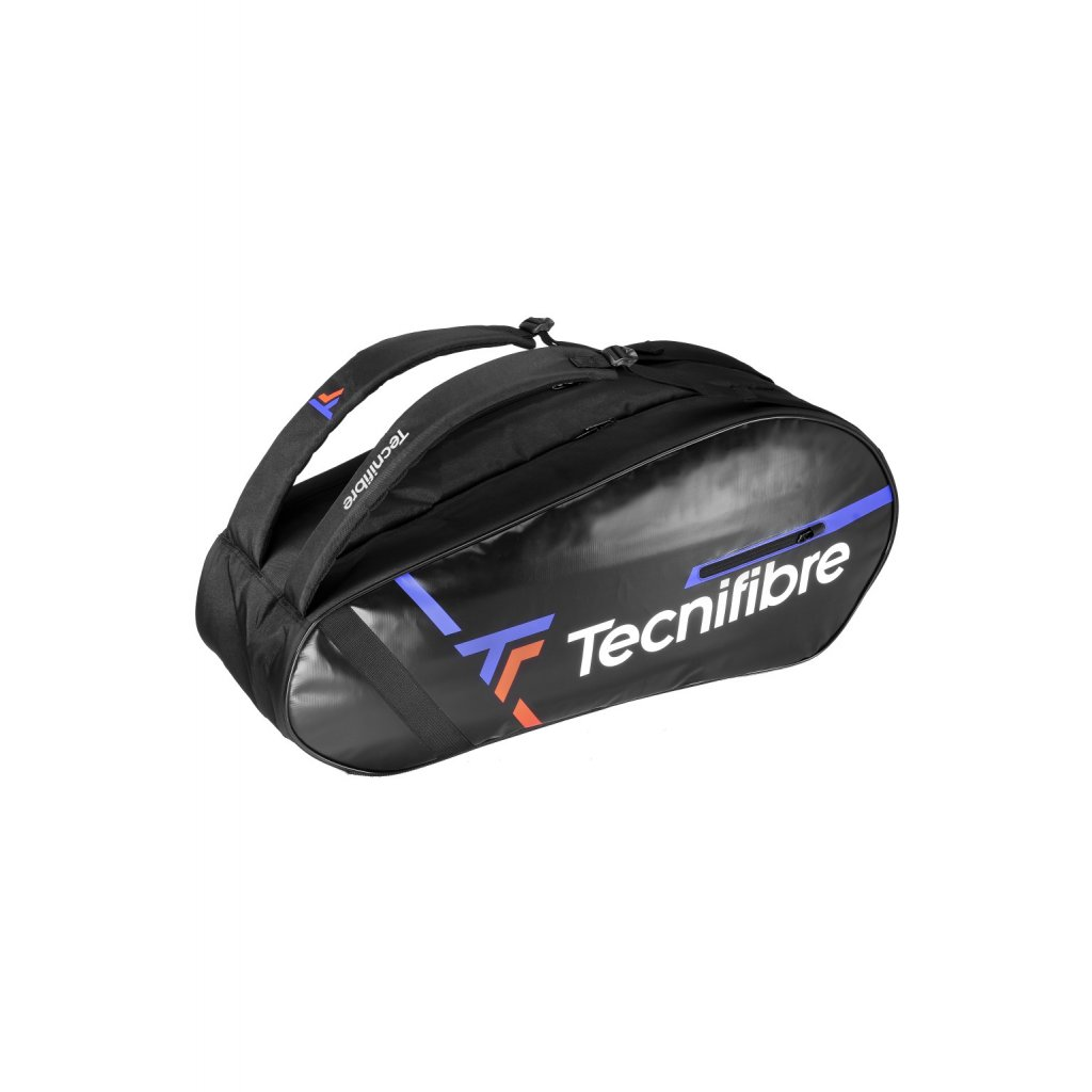TOUR ENDURANCE BLACK 6R