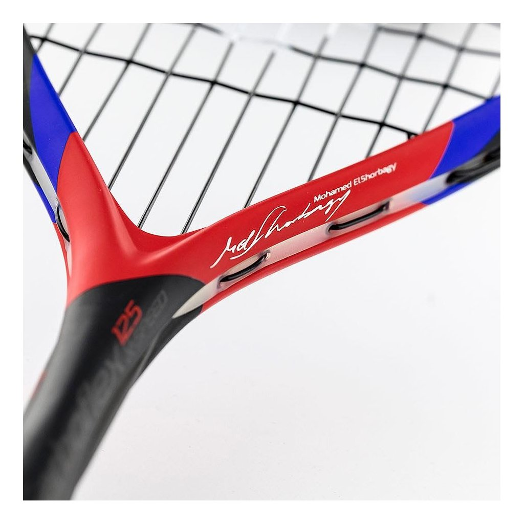 Tecnifibre Carboflex 125 X Speed