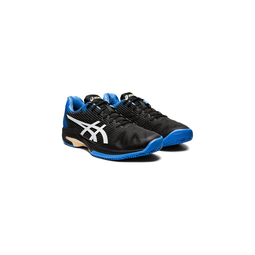 ASICS SOLUTION SPEED FF CLAY BLUE COAST