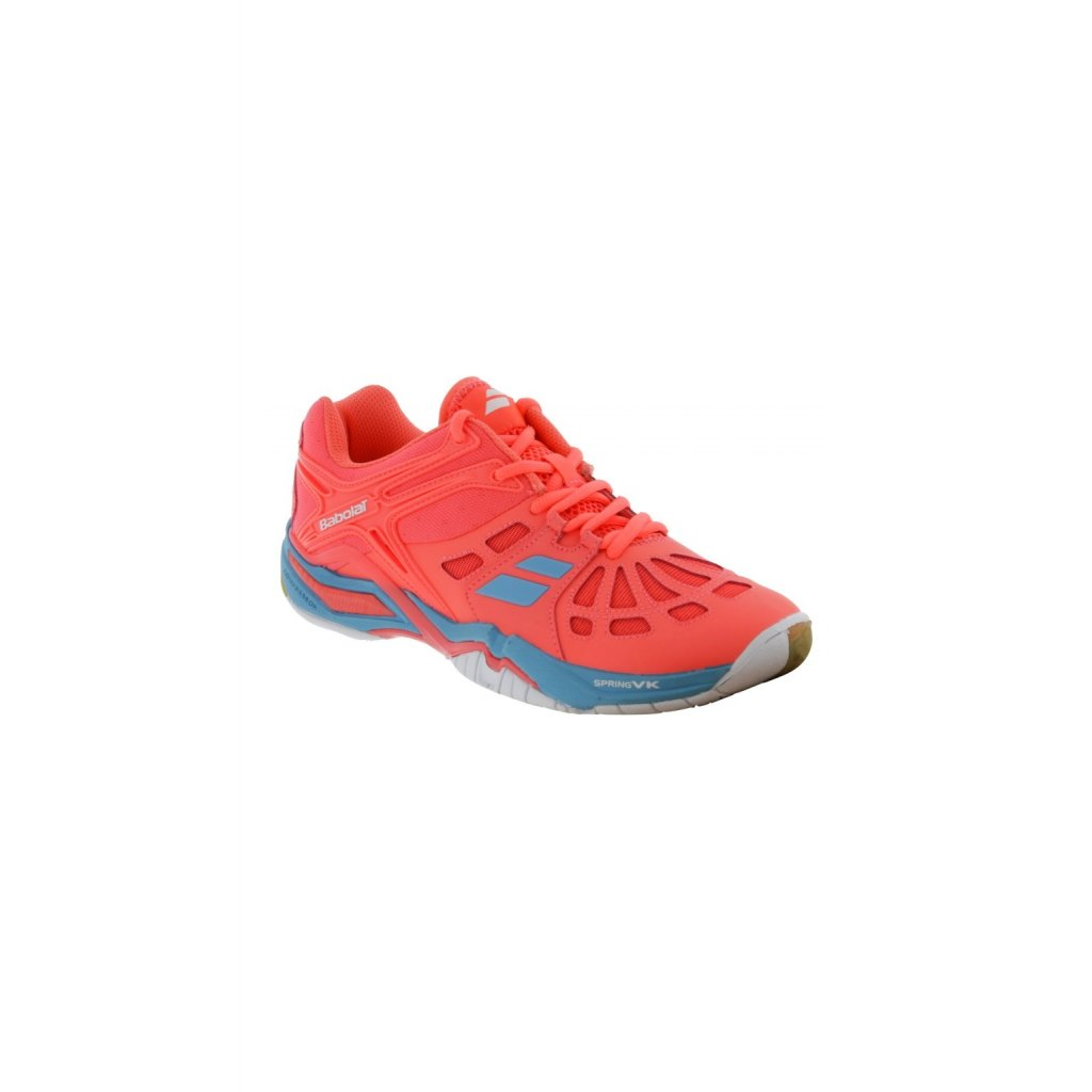 babolat shadow 2 lady pink