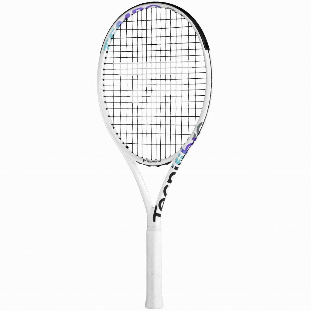 Juniorská tenisová raketa Tecnifibre T-REBOUND Tempo3 26