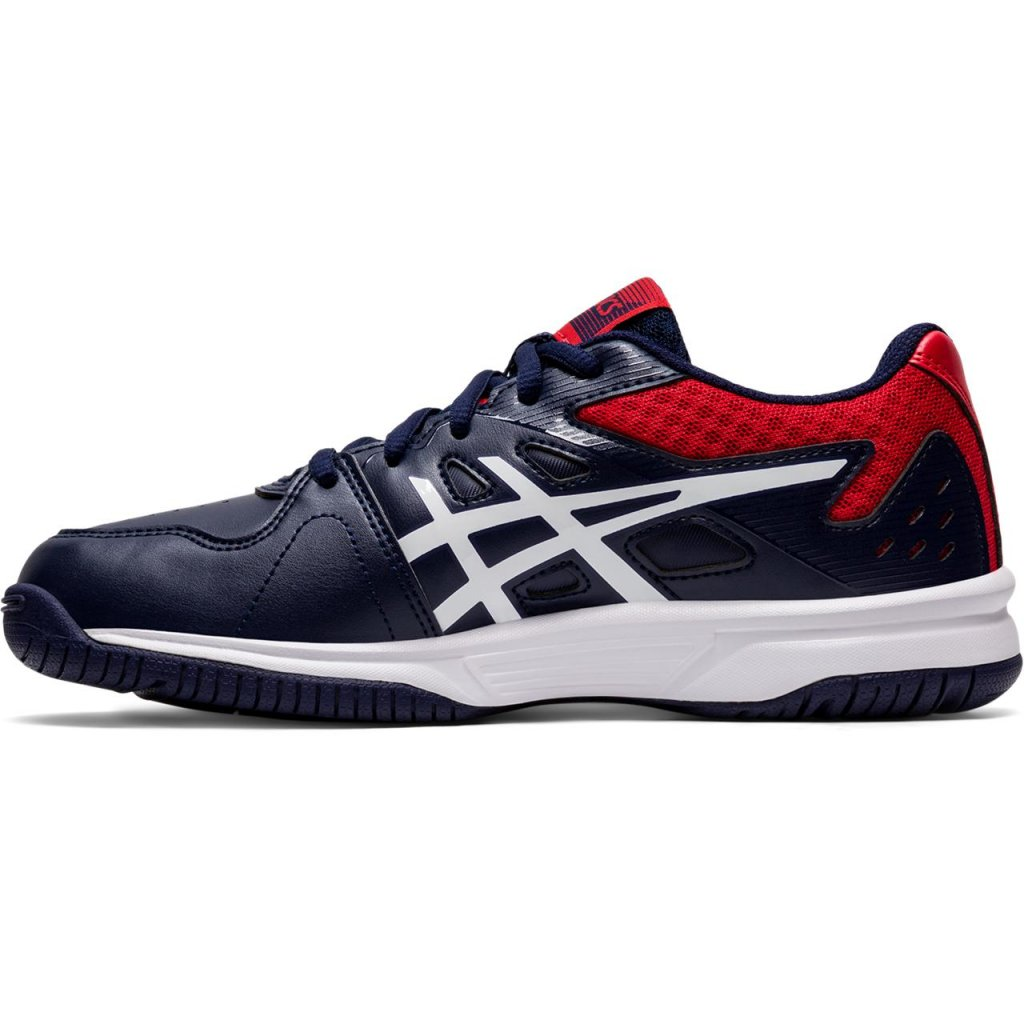 ASICS COURT SLIDE GS PEACOAT