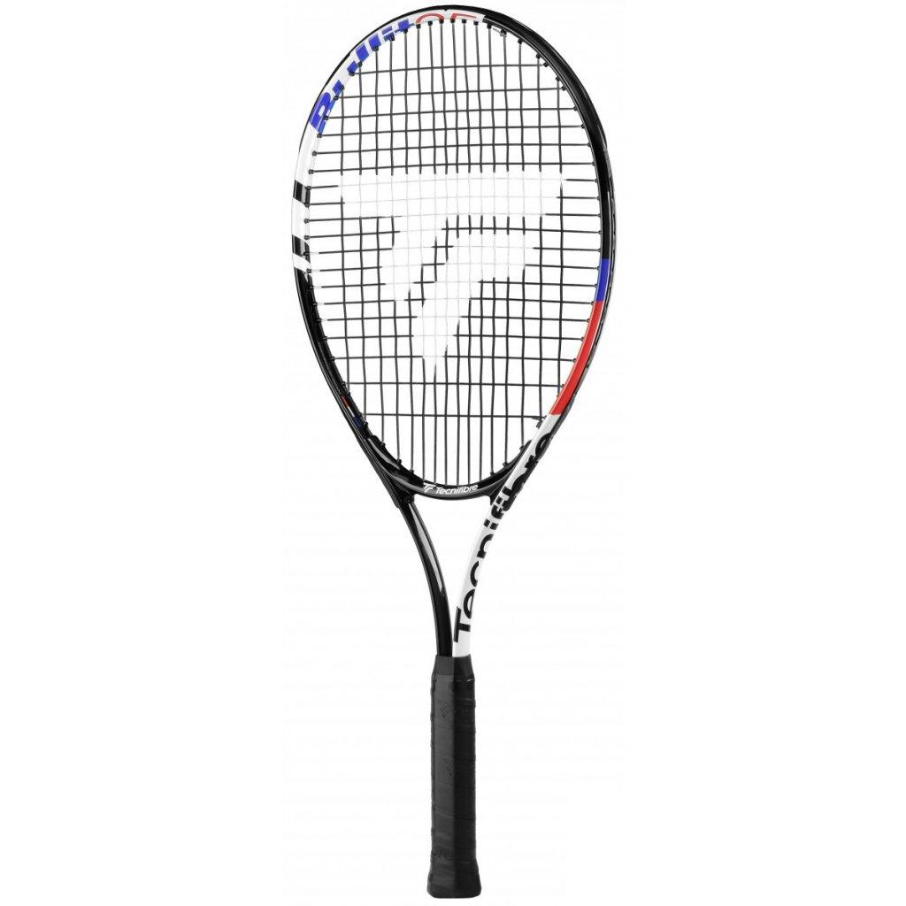 Detská tenisová raketa Tecnifibre Bullit 25 NW 2021