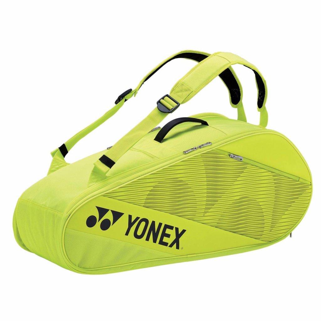 Yonex BAG BA82026EX Lime Yellow